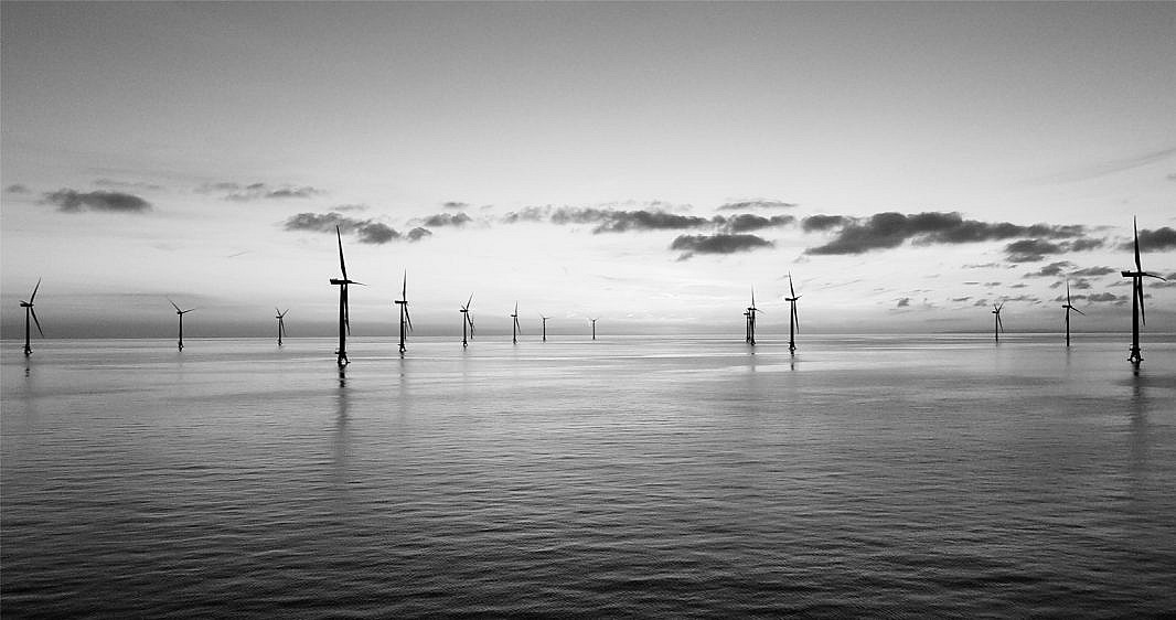 b.offshore GmbH Headerfoto